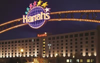 Harrah's Metropolis Casino And Hotela